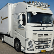 koeltransport